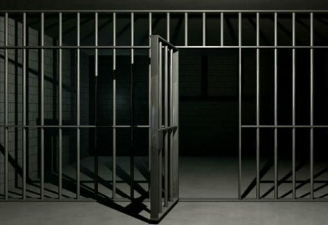 Tommy Ross Jr  released from jail in OregonMyClallamCounty