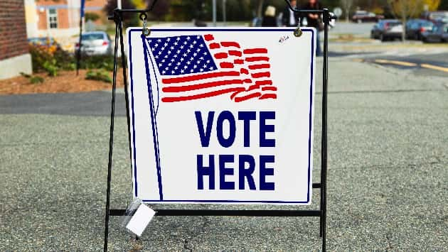 north carolina special election 2020 polls