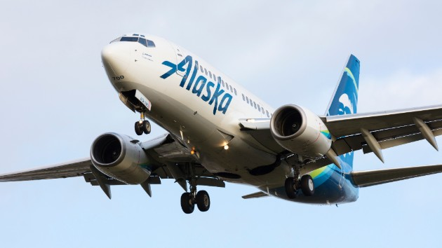 Unruly Passenger Causes Alaska Airlines Flight To