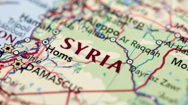 Pentagon weighs keeping US troops near Syrian oil ...