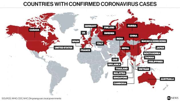 12th coronavirus case confirmed in the usmyclallamcounty