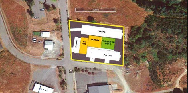 County City May Build New Emergency Center At Fairchild Airportmyclallamcounty Com Myclallamcounty Com