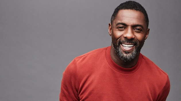 Idris Elba's 'Stay Frosty' lands at Warner Bros; Tyler Perry joins the cast of his Netflix film 'Jazzman's Blues'
