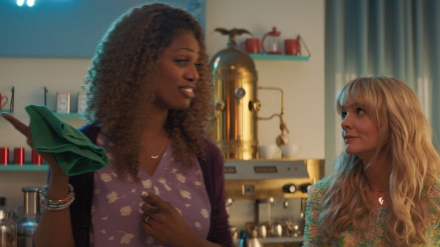 Universal Pictures International apologizes after Laverne Cox's voice dubbed by a man in Italy's trailer for 'Promising Young Woman'