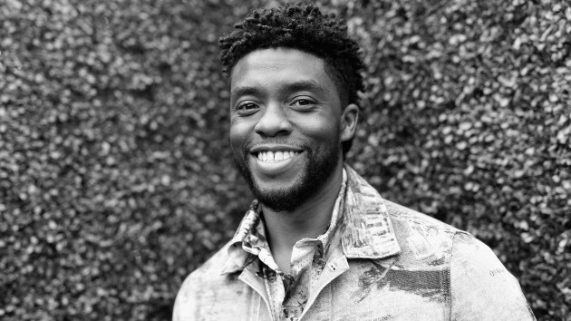 Howard University names fine arts building after the late Chadwick Boseman