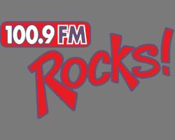 100.9 FM Rocks! WBZG
