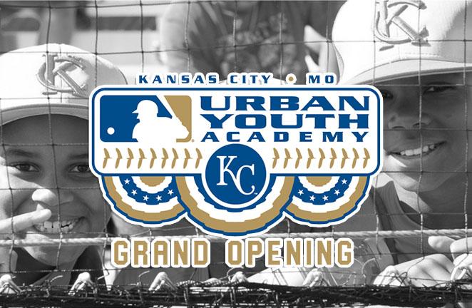 Kansas City Urban Youth Academy Grand Opening Celebration
