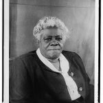 Library Of Congress: [Portrait of Mary McLeod Bethune]