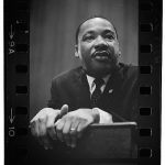 Library Of Congress: Martin Luther King press conference