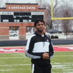 DreShun Bridges - Lawrence High School: Athlete - Football and Track