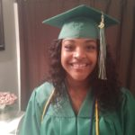"ShaKiya Anderson - Staley High School: Graduating high school is only the first of many successful accomplishments in your life! I'm so proud of you and wish you many many blessings as you begin this journey called ""life!"" Remember to keep God first and family second!! We love you forever and always!! Love Mama and Family*"