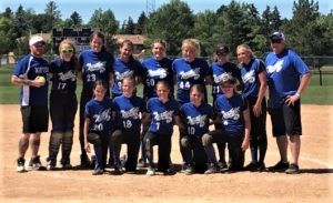 Weekend sports roundup: Local softball team places 2nd at