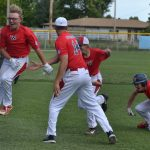 Wahpeton finds out pairings for Babe Ruth World Series | KBMW-AM