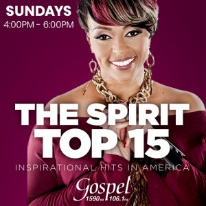 The Spirit Top 15
