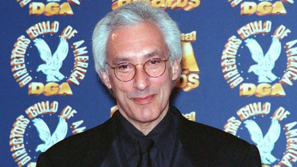 Steven Bochco, 'Hill Street Blues' And 'NYPD Blue' Creator