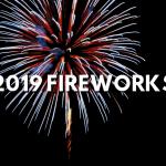 2019 Firworks