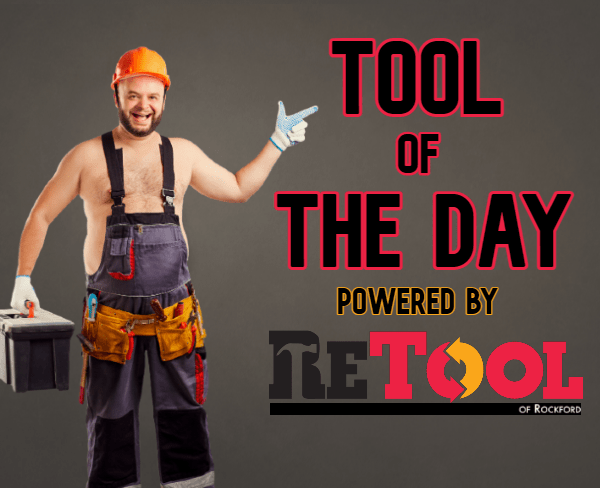 Tool of The Day