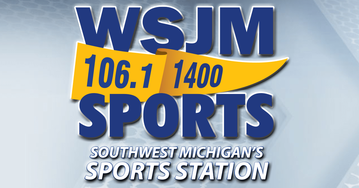 106 1 & 1400 WSJM SPORTS - Southwest Michigan's Sports Station