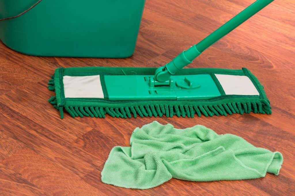 Clean Your Home Quot Naturally Quot While Sheltering In Place
