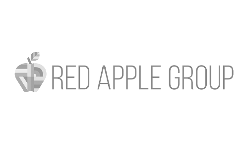 Red Apple Group Logo