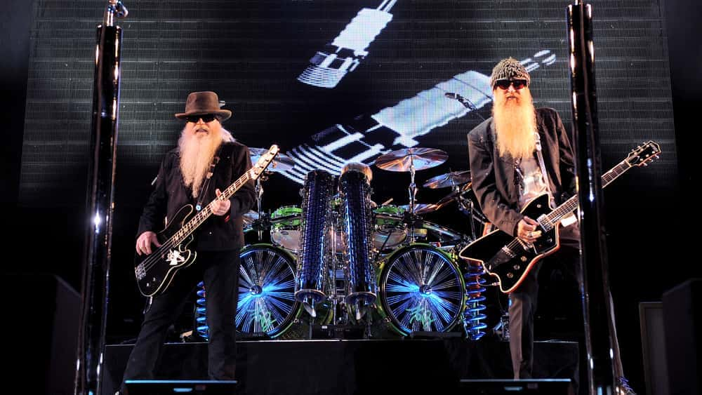 Zz Top Announce U S 50th Anniversary Tour Peak Radio