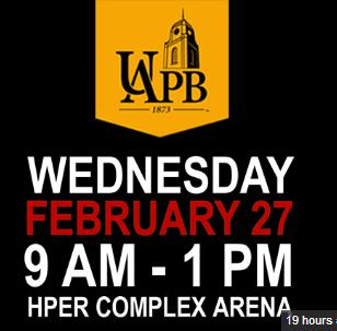 UAPB Spring Career Fair | Deltaplexnews