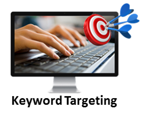 Keyword Targeting Services in New Jersey