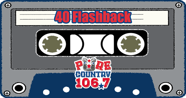 Pure Country 40 Flashback | Pure Country 106 7