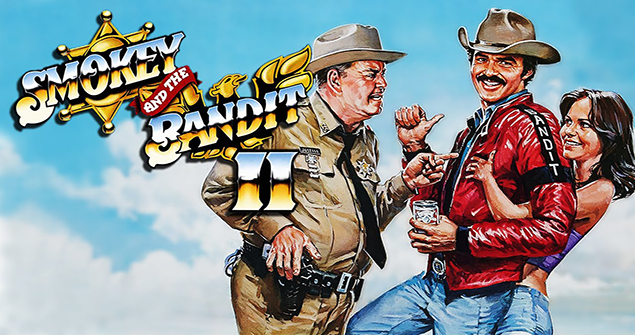 Today in Country Music: Smokey and The Bandit 2 Debuts | Pure ...