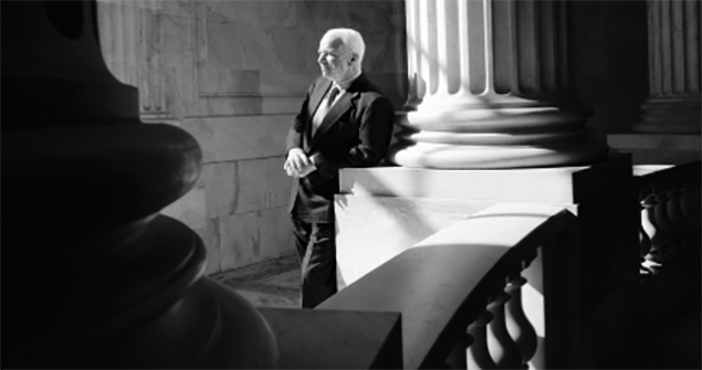 John McCain Passes Away at 81