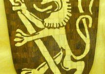 germanfest crest logo