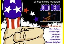 american pie revisited concert flyer