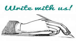 All events for Write With Us! | Pure Country 106 7