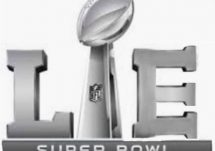 super bowl lie