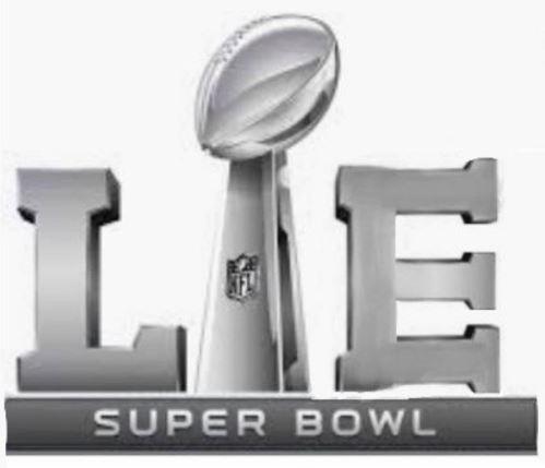 super bowl lie