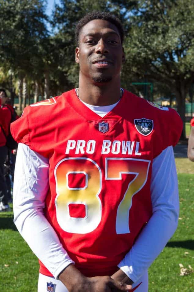 buy online 6a5b2 bb3c1 Saints Nearing Deal With Pro Bowl TE, Jared Cook | Pure ...