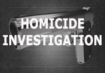 Homicide Investigation Gun