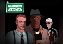 gridiron heights episode saints seven taysom hill teddy bridgewater and ref