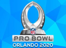 pro bowl orlando 2020 logo
