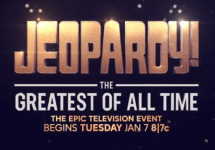 jeopardy greatest of all time show ad