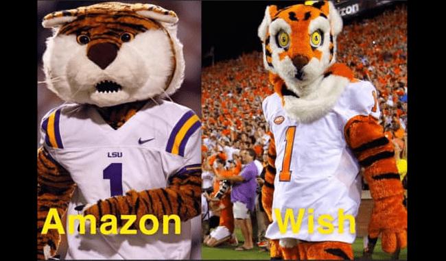 KYBG-FM Memes 102.1 Clemson Mascot Big | Funny