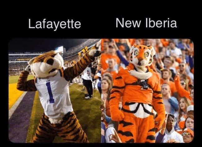 Big | 102.1 Clemson Funny KYBG-FM Mascot Memes