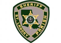 st landry parish sheriffs office badge