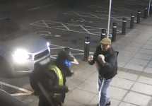 old fan fends off robber with fisticuffs
