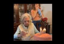 grumpy granny birthday