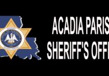 acadia parish sheriff's office